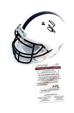 Saquon Barkley Penn State Nittany Lions Signed Autograph Sch