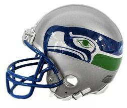 SEATTLE SEAHAWKS THROWBACK 1983-2001 RIDDELL NFL FOOTBALL MI