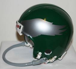 Sonny Jurgensen Philadelphia Eagles Riddell Custom Mini Helm