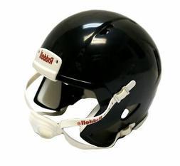 Riddell Speed Blank Mini Football Helmet Shell - Black