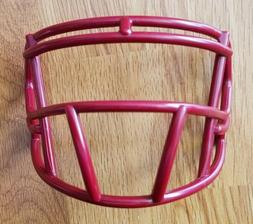 speed mini football helmet face mask facemask