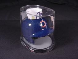Schutt Sports Desk Caddy Mini Batting Helmet Chicago Cubs ML