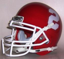 Steubenville Big Red High School Mini Helmet - Steubenville,