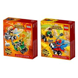 LEGO Super Heroes Micro Spider Man and Thor 2-Pack Bundle Bu