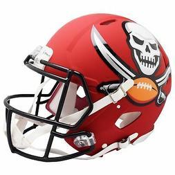Tampa Bay Buccaneers Mini Football Helmet AMP Alternate Revo