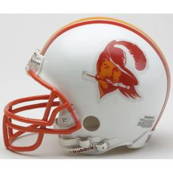 Riddell Tampa Bay Buccaneers Mini Replica Throwback Helmet