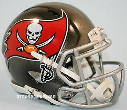 TAMPA BAY BUCCANEERS - Riddell Speed Mini Helmet