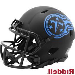 Tennessee Titans Alt Eclipse Riddell Speed Mini Helmet - New