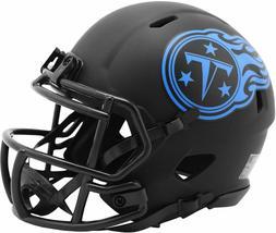 Tennessee Titans Eclipse Alternate Riddell Speed Mini Helmet