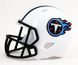 TENNESSEE TITANS NFL Riddell Speed POCKET PRO MICRO/POCKET-S