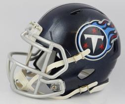 Tennessee Titans NFL Speed Style Replica Mini Football Helme