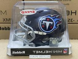 TENNESSEE TITANS - Riddell Speed Mini Helmet