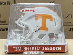 Tennessee Volunteers Vols - Riddell NCAA Speed Mini Helmet