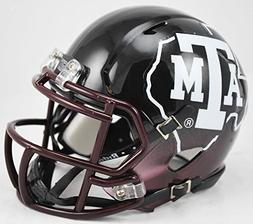 TEXAS A&M AGGIES NCAA Riddell Revolution SPEED Mini Football