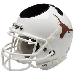 TEXAS LONGHORNS - Mini Helmet Desk Caddy