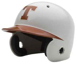 TEXAS LONGHORNS NCAA Schutt MINI Baseball Batter's Helmet