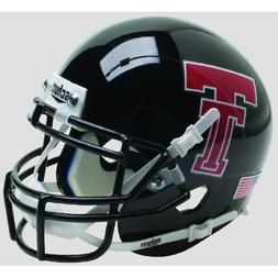 TEXAS TECH RED RAIDERS  Schutt XP Mini Helmet