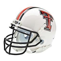 Texas Tech Red Raiders NCAA Authentic Mini 1/4 Size Helmet
