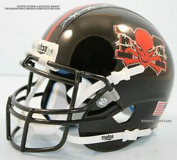 THE LONGEST YARD  Schutt XP Mini Helmet