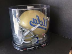 UCLA Bruins Schutt College Football Authentic Mini Helmet