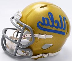 Riddell UCLA BRUINS NCAA Revolution SPEED Mini Football Helm