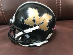 University Of Missouri - Schutt Mini Football Helmet
