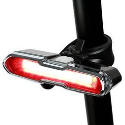 usb rechargeable bicycle light bike