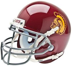 USC TROJANS NCAA Schutt XP Authentic MINI Football Helmet SO
