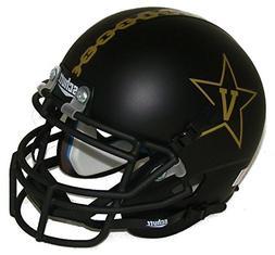 Schutt NCAA Vanderbilt Commodores Mini Authentic XP Football