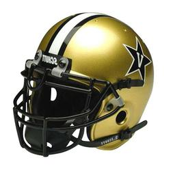 Schutt Vanderbilt Commodores Mini Helmet