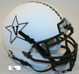 VANDERBILT COMMODORES  Schutt XP Mini Helmet