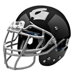 Schutt Sports Adult Vengeance DCT Football Helmet , Black, L