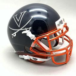 VIRGINIA CAVALIERS  Schutt XP Mini Helmet