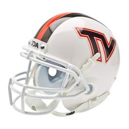 Virginia Tech Hokies NCAA Authentic Mini 1/4 Size Helmet