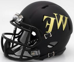 Wake Forest Demon Deacons Riddell NCAA College Football Team