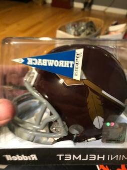 WASHINGTON REDSKINS  Riddell  Mini Helmet