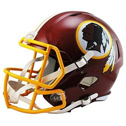 Washington Redskins Officially Licensed Speed Full Size Repl
