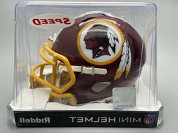 WASHINGTON REDSKINS - Riddell Speed Mini Helmet