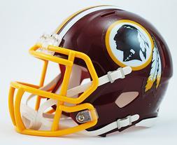 Washington Redskins Speed Mini Helmet