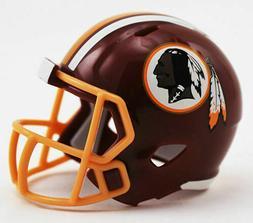 WASHINGTON REDSKINS - Riddell Speed Pocket Pro Mini Helmet