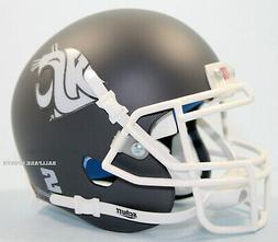 WASHINGTON STATE COUGARS  Schutt XP Mini Helmet