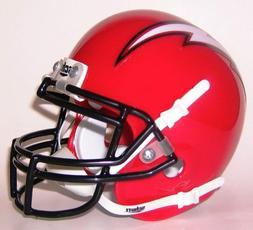 West Plains Zizzers High School Mini Helmet - West Plains, M