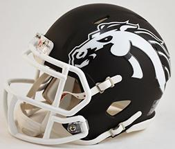 Riddell WESTERN MICHIGAN BRONCOS NCAA Revolution SPEED Mini