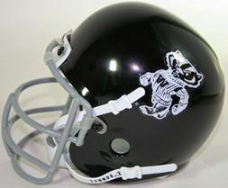 Wisconsin Badgers 1969 Bucky Badger Mascot Logo Schutt Throw