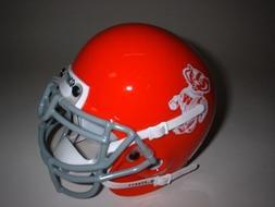 Wisconsin Badgers  Mini Throwback Football Helmet from Schut