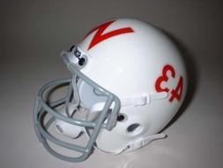 Wisconsin Badgers 1961-1965 Schutt Throwback Mini Helmet